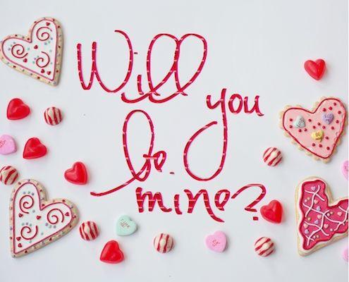 free online sweet tooth valentine ecards on valentines day
