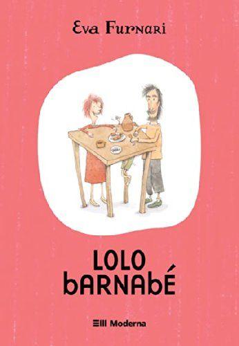 Dica de livro: Lolo Barnabé | limonnadas
