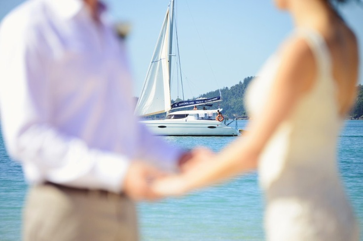 Yacht - Wedding Photographer - Lisa Michele Burns - Destination Wedding