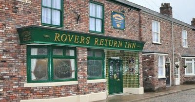 Coronation Street and Emmerdale - Editorial Networking Day