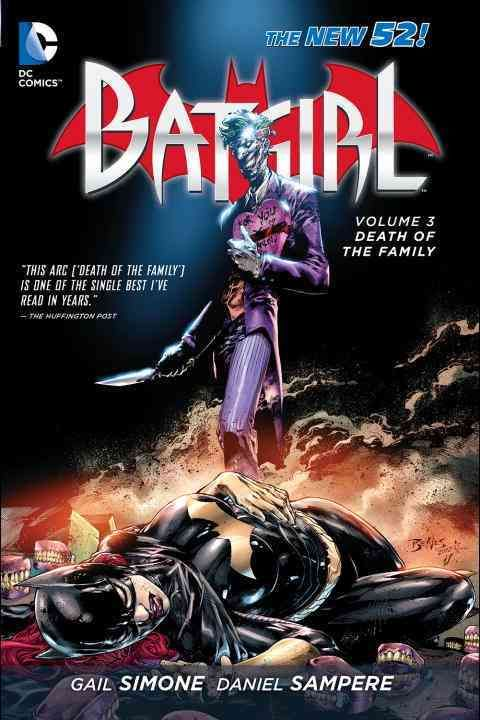 24 best batman death of the family images on pinterest comics new york times bestseller gail simone continues her batgirl run in a tale that ties into the best selling bat family event death of the family fandeluxe Images