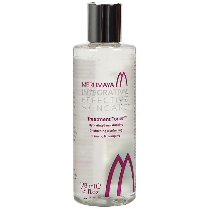 Buy MERUMAYA Treatment Toner™, 128ml Online at johnlewis.com