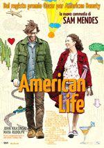 American Life: le peripezie di una coppia incinta in cerca di una casa e di un suo proprio modo di vivere la maternità. Da vedere assolutamente per farsi delle grasse risate!