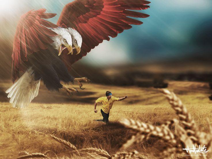 Double Headed Eagle