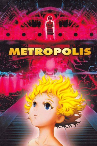 """*Watch!!~ Metropolis (2001) FULL MOVIE """"HD""""1080p Sub English ☆√ ►► Watch or Download Now Here 《PINTEREST》 ☆√"""
