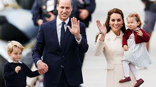 Ποιο είναι το μόνο δώρο που ο πρίγκιπας Ουίλιαμ και η Κέιτ απαγορεύεται να πάρουν στα παιδιά τους;