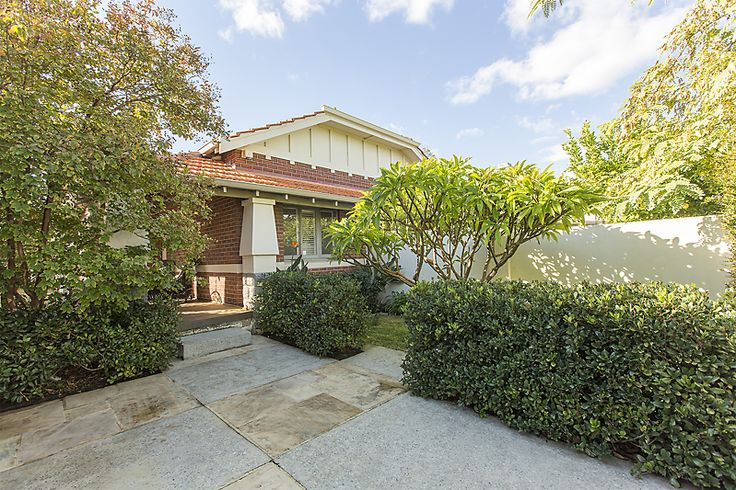 Recently sold house - 48 Grosvenor Road - Mount Lawley , WA