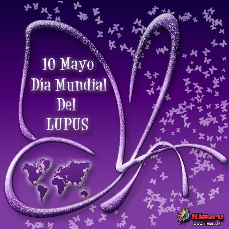 Dia Mundial Lupus 2014