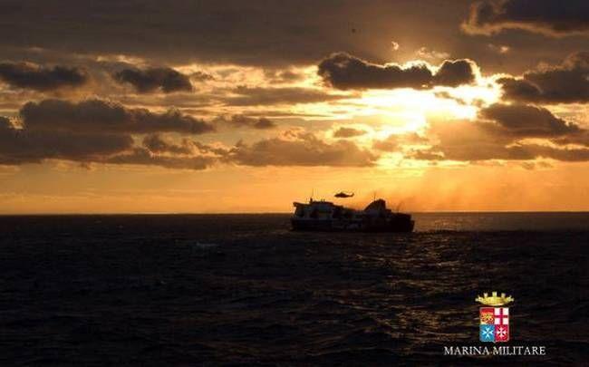 Η ΜΟΝΑΞΙΑ ΤΗΣ ΑΛΗΘΕΙΑΣ: Νόρμαν Ατλάντικ: Χρέωσαν στους ναυαγούς ναύλα μετ΄...
