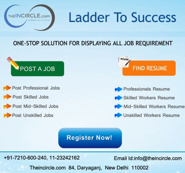 findresume post the free job and find candidates of your companies - Find Resumes Online Free