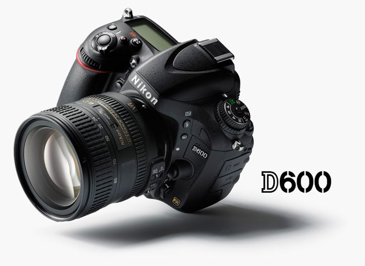 Nikon D600: nata per appassionare