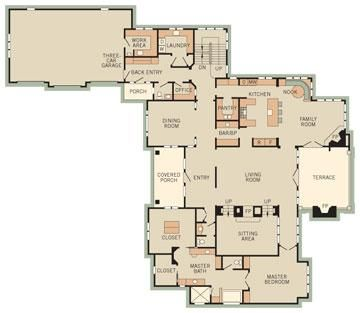 17 best images about house design on pinterest the study