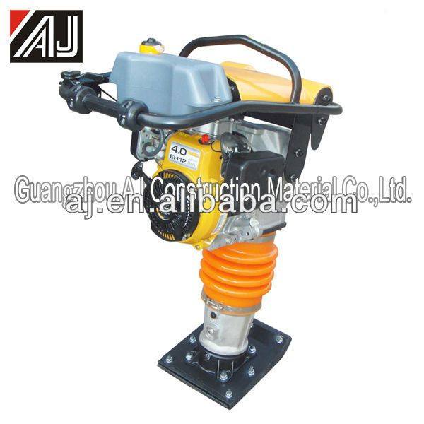 """Good Quality!!! Gasoline Tamping Rammer with Honda Engine,Robin Engine, Lifan Engine and Yamaha Engine"""