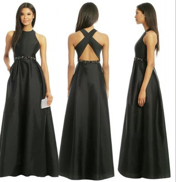 Image result for prom dress with pockets