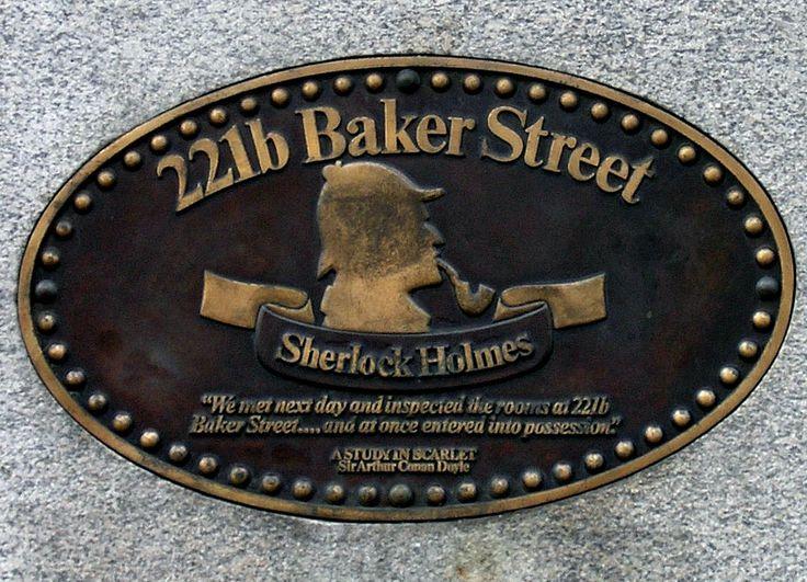 Sherlock Holmes ouvre ses portes !