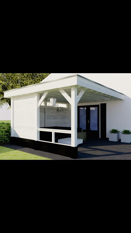 Petra Van Veen Interieur Ontwerp #veranda #prachtig!
