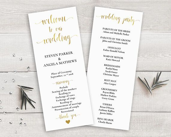 Purchase this listing and instantly download high-resolution templates that are affordable, stylish and easy-to-edit. Your files will be available from Etsy as soon as you purchase. Create adorable wedding stationery in a few easy steps! ♡ HOW IT WORKS ♡ Download and save the template to your computer. Install suggested font. Edit the template in Microsoft Word. Print at home or at a local print shop (Kinkos, Staples, Office Max...). Cut along indicated crop marks. ♡ WHAT'S INCLUDED ♡ Mic...