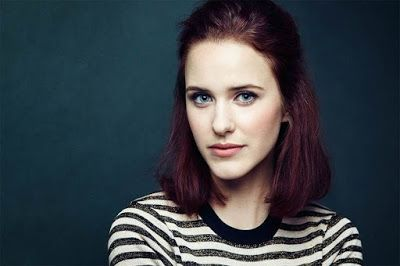 Rachel Brosnahan Christopher O'Shea Join Patriots Day