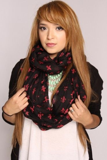 Best 25+ Pink scarves ideas on Pinterest | Shoe boots ...