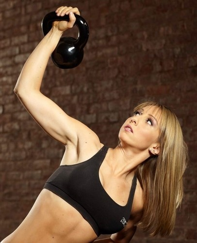 Kettlebell Kickboxingkettlebell: 17 Best Images About Kickboxing♥ On Pinterest