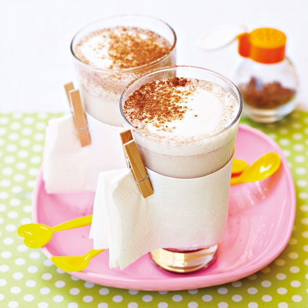 Chi Chi S Chocolate Malt Recipe