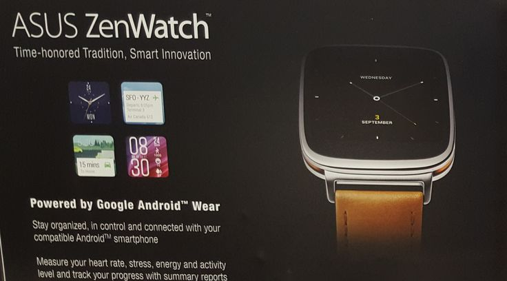 How to Set Up the ASUS Zen Watch With Your HTC One (M8) - http://gtrusted.com/how-to-set-up-the-asus-zen-watch-with-your-htc-one-m8
