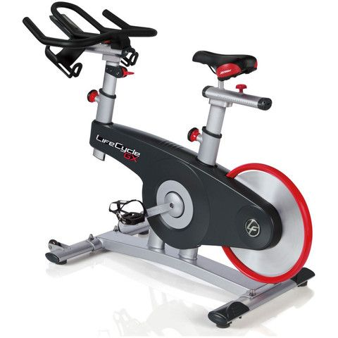 Life Fitness GX Indoor Cycle W/ Console