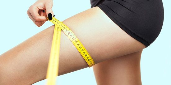 14 Ways to Tone the Inner Thighs
