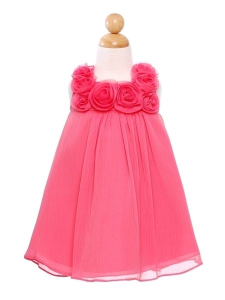 Baby Girl First Birthday Dress Ideas