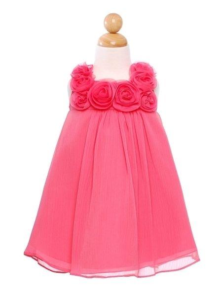 Baby Girl First Birthday Dress Ideas