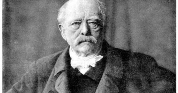 Focus.de - Der Vater der Sozialversicherungen, Otto von Bismarck - Foto