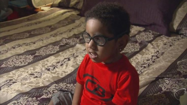 Atlanta hospital blocks a father from donating kidney to toddler son Video