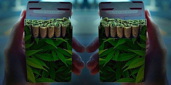 Why We Need To Legalize Marijuana From The Perspective Of A Non-Smoker