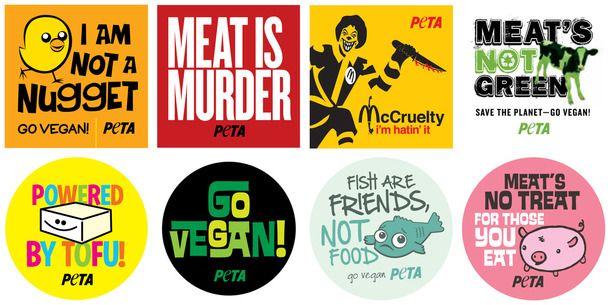 animals, go vegan!, love, mc donals, peta, planet, tofu, vegan