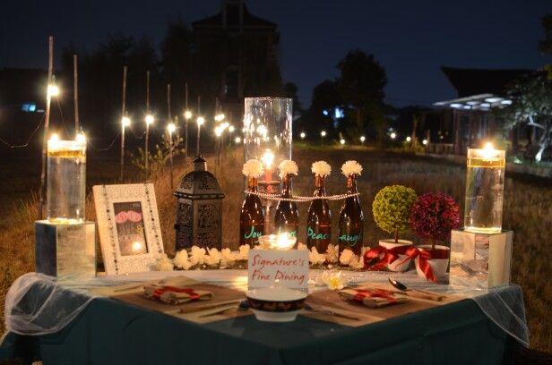 Romantic Dinner Oct 24, 2015 (3/3)