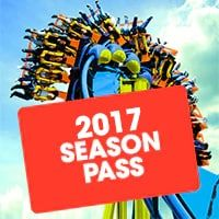 2017 Season Pass -- HOLIDAY SALE MORE THAN HALF OFF AND WONT BE CHARGED UNTIL MARCH!!!