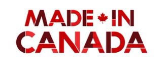 Made in Canada from the App Store