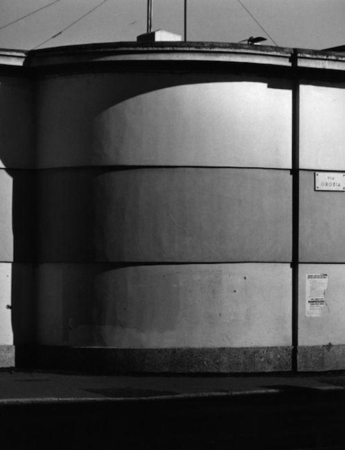 Gabriele Basilico - Ritratti di fabbriche