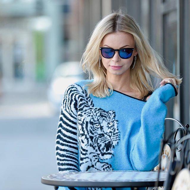 #ootd #dailtootd #olfaktoriaootd #polishgirl #blondegirl