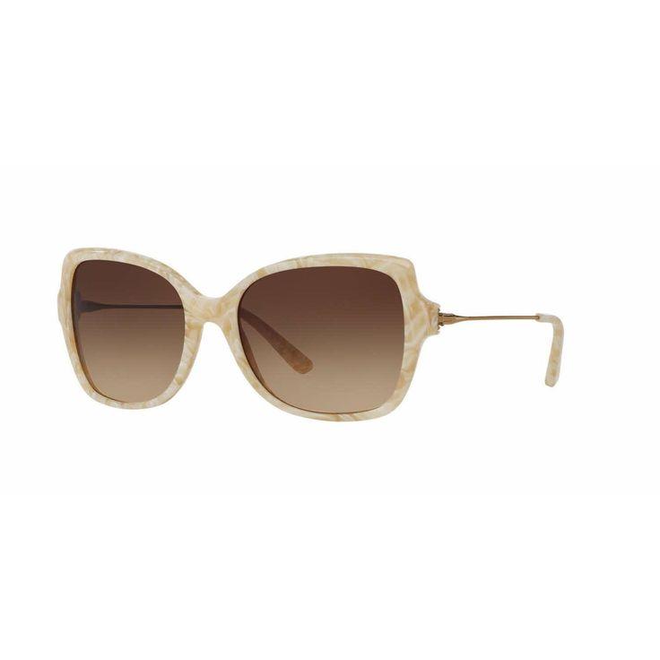 Tory Burch Women TY7094A 155513 Plastic Rectangle Sunglasses
