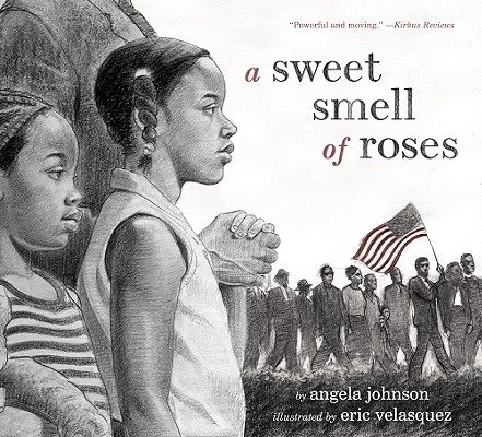 (Bonus) Civil Rights Picture Book of the Day Via @Erica Williams-Arevalo