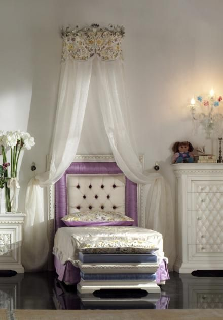 Bakokko single bed for kids