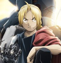 "Crunchyroll - Crunchyroll to Stream English Dub of ""Fullmetal Alchemist: Brotherhood"""