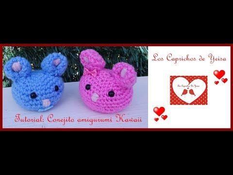 Amigurumi Gato Paso A Paso : 27 best llaveros al crochet images on pinterest amigurumi patterns
