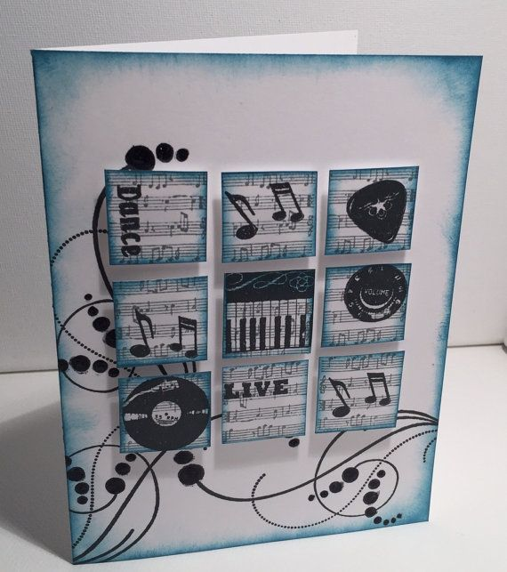 This Notes For You Card by TheSbkGuru on Etsy