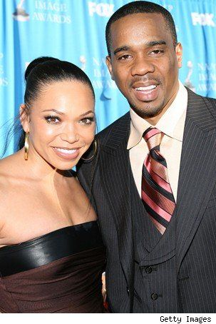 tisha campbell-martin and duane martin married August 17, 1996
