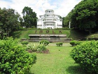 Isola-Bandung