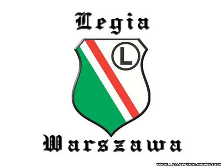 17 Best images about Legia Warsaw on Pinterest   Krakow ...