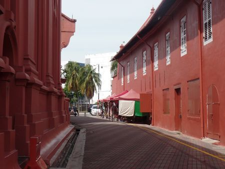Malacca City, Malaysia Photo by E.N. Smith — National Geographic Your Shot
