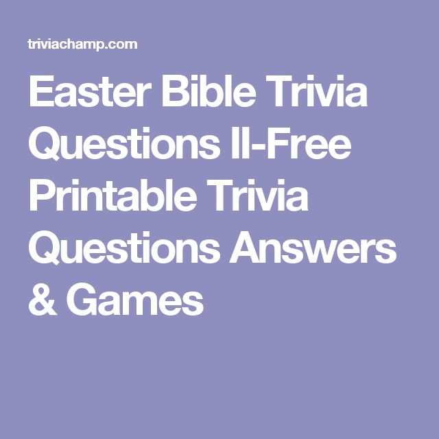 the bible questions and answers A bible answer is a bible question and answer television program which is  overseen by the elders of the phillips street church of christ in dyersburg,.